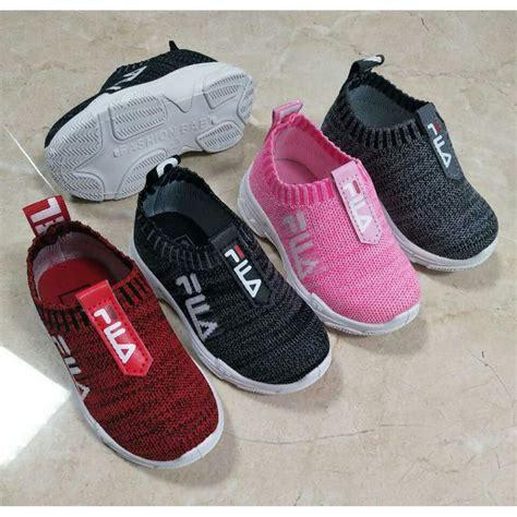 Sepatu Anak Laki Laki 10g2 sepatu anak laki laki terbaru lazada co id