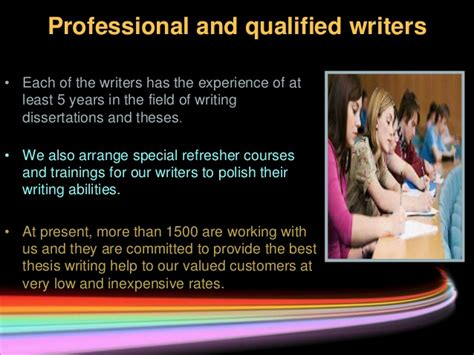 Cheap Dissertation Introduction Writing Service For Phd by Phd Research Writing Service