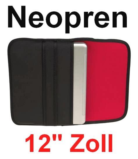 Sale Softcase Netbook 12 zoll notebook tasche laptop softcase neopren