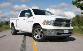 Dodge Laramie 2012 2012 Ram 1500 Laramie Review Car Reviews