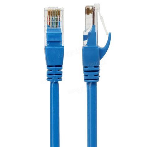 Cable Lan 15m 15m cat6 rj45 ethernet lan linha de cabo de rede 10mbps