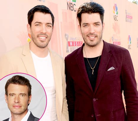 jonathan and drew scott property brothers jonathan drew scott scott foley is our