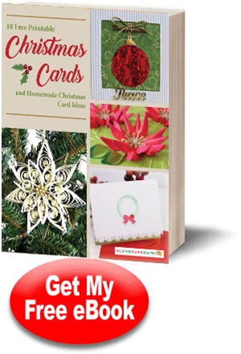 18 free printable cards and