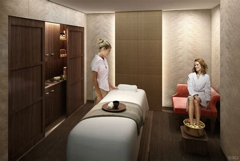 spa room trump ny spa treatment room forbes travel guide blog