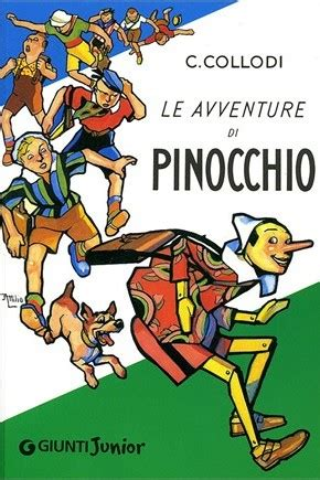 libro pinocchio i 15 libri che hanno fatto l italia