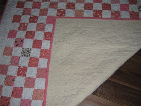 Piecing Quilt Batting by Quilter Breagha S Scrap Quilt