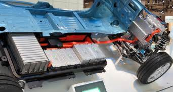 Toyota Electric Car Battery Ab 2016 I3 Mit Gr 246 223 Erer Batterie I3 Batterie