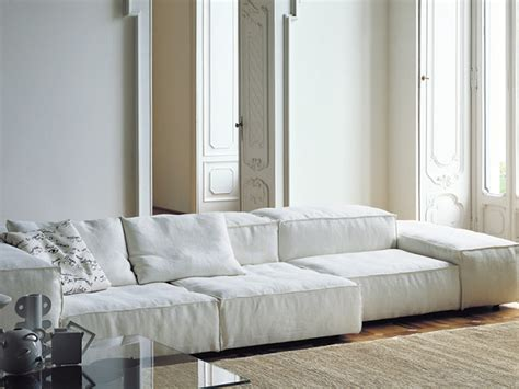 living divani modular sofa extrasoft by living divani design piero lissoni