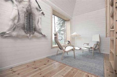 treehotel  sweden designer hotel  northern sweden