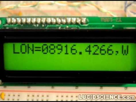Riciever Mp4 gps data receiver mp4