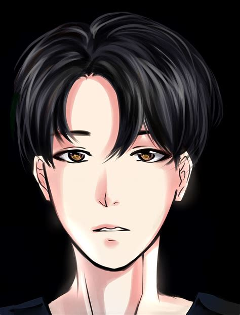 J Anime In by Bts J By Xogichan On Deviantart