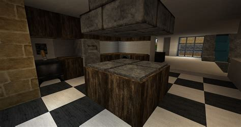 Kitchen Ideas Minecraft by 22 Mine Craft Kitchen Designs Decorating Ideas Design