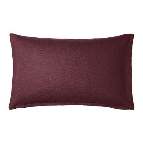 dansbo cushion cover ikea