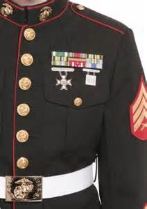 because dress blues get you laid easier than roofies