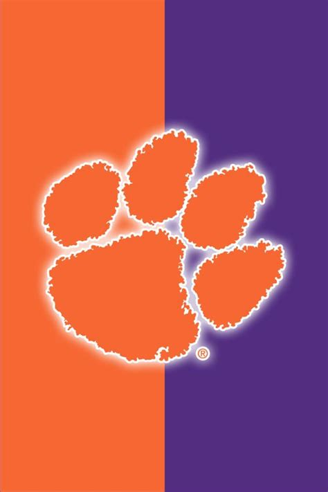 clemson colors the world s catalog of ideas