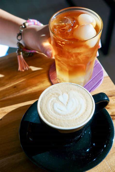 Dispenser Kopi Dan Teh tekoff coffee yogyakarta kecil fotogenic stylish