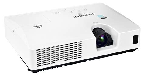 Hitachi Projector Cp X2530 hitachi cp x2530wn xga projector discontinued