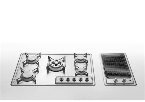 piani cottura in acciaio piano cottura a gas a induzione da incasso in acciaio inox