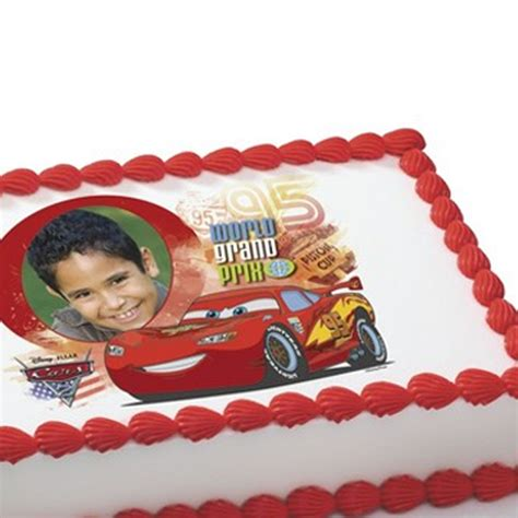 Route 3 Red Car 3rd Birthday Party » Home Design 2017