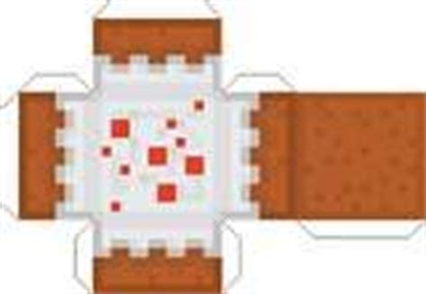 Minecraft Papercraft Villager - minecraft real on minecraft