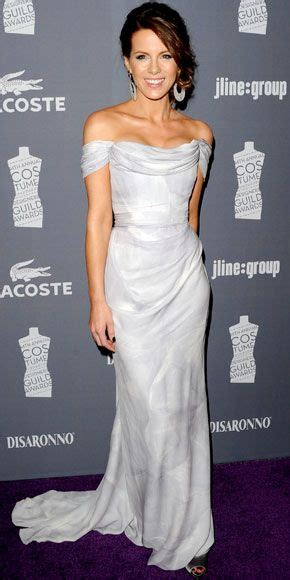 A Pretty Slinky Vivienne Westwood Dress To Bowl Him by 596 Best Insatiable Kate Beckinsale Images On