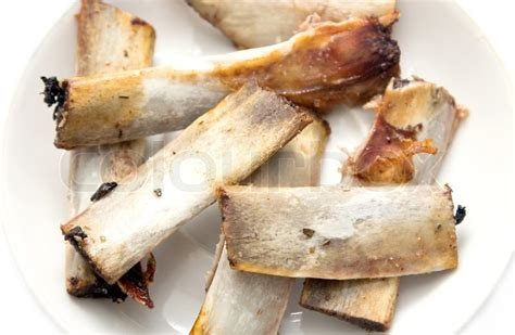 pork rib bones for dogs beef rib bones stock photo colourbox
