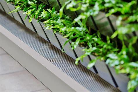 pflanzenwand bauen vertikale gr 252 ne pflanzenwand greenwall planen montieren kaufen