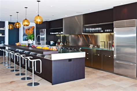 house plans with large kitchens large kitchen house ginormous kitchens are they really a good choice