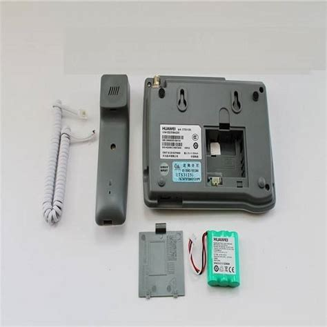 Diskon Telepone Wireless Gsm Huawei 3125i Best Produk huawei ets3125i sim supported land phone