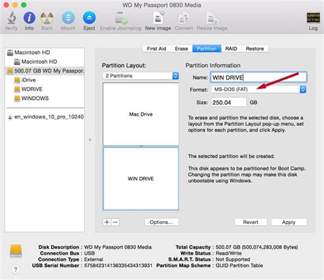 change format external hard drive mac how to partition external drive to use separately with