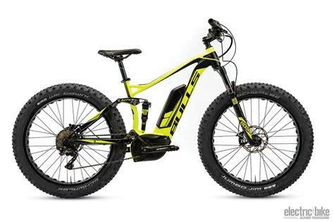bike test bike test bulls e fs electric bike