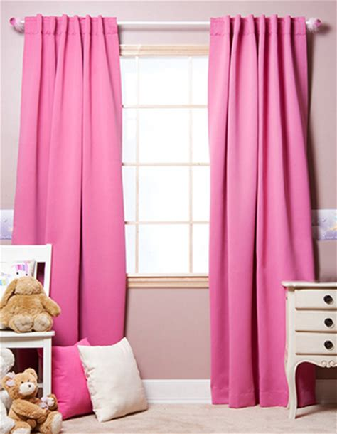 Room Darkening Curtains For The Baby Nursery Room Window Room Darkening Curtains For Nursery