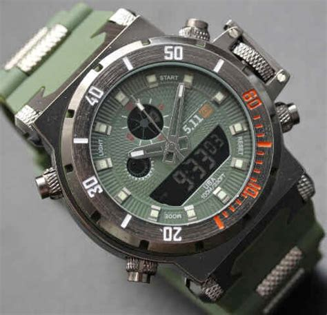 Jam 5 11 Tactical Rubber Black casio g shock kw jam 5 11 tactical nypd