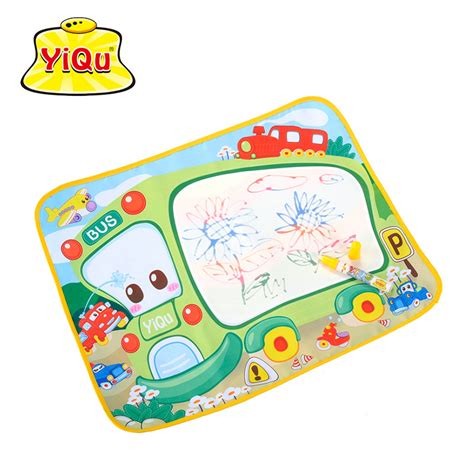 Magic Water Doodle 2 In 1 popular water doodle pad buy cheap water doodle pad lots