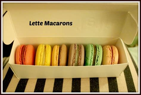 r馮lette cuisine where to get a macaron in la minnesota in the