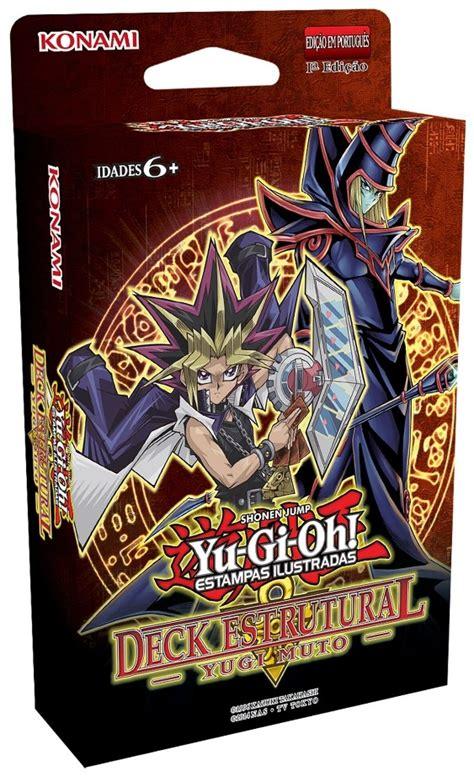 yugioh wiki decks deck estrutural yugi muto yu gi oh wiki fandom