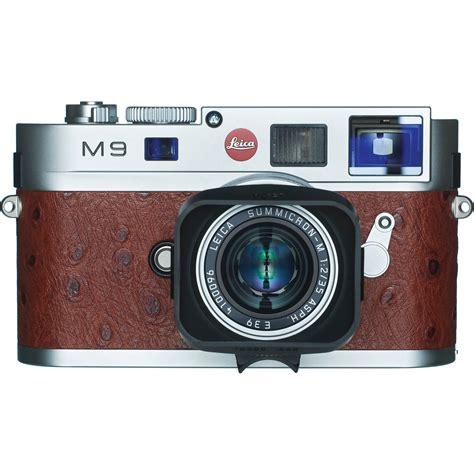 leica ltd leica limited special edition m9 rangefinder digital 10718 b h