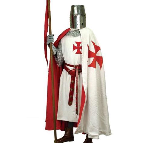 knights templar tunic