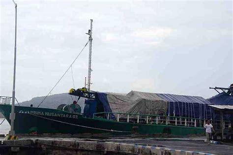 Mesin Kapal mesin rusak kapal mudik gratis batal berlayar balipost