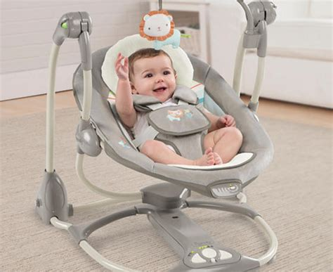 baby swing age limit scoopon shopping ingenuity convertme swing 2 seat candler