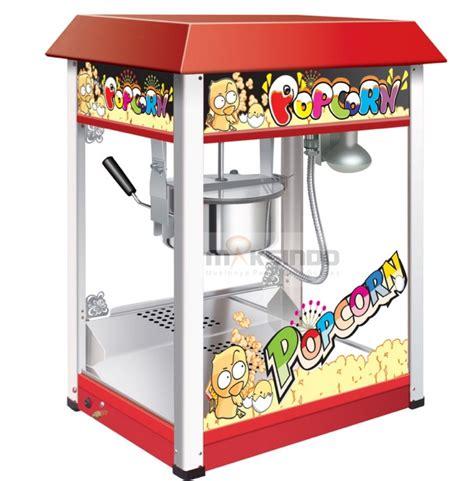 Mesin Pembuat Pop Corn Pop Corn Machine mesin pembuat popcorn pop22 toko mesin maksindo toko