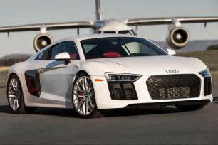 Where Is Audi From Originally Audi R8