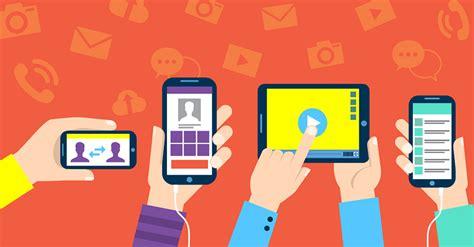 design header social media 11 smaller social media apps poised to break out in 2016