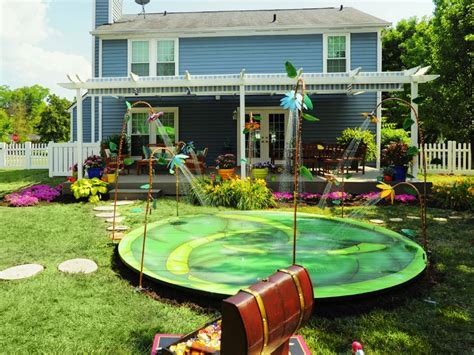 magical backyard makeovers hgtv
