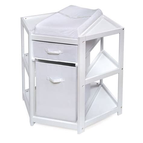 White Corner Changing Table 1000 Ideas About Baby Changing Tables On Pinterest Vintage Nursery Antique Nursery And