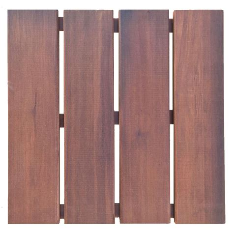 1 x 1 wood floor panels floor to go 1 ft x 1 ft non slip thermo treated wood