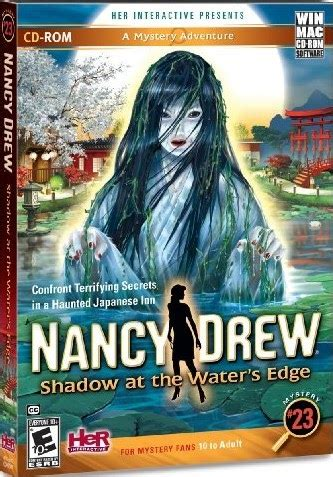 full version nancy drew games free online nancy drew shadow at waters edge download full version