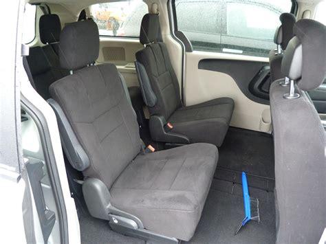 dodge caravan  seat review home decor