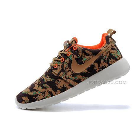 nike roshe run sneaker nike roshe run print womens shoes couples sneaker land