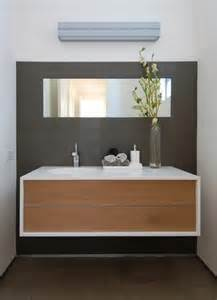 modern bathroom with floating vanity home sweet home